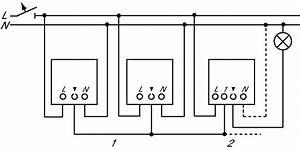 Wie Funktioniert Ein Bewegungsmelder : wie 3 lampen mit einem bewegungsmelder schalten garten strom elektrik ~ Frokenaadalensverden.com Haus und Dekorationen