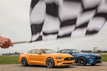 Mustang Ford Pp2 Pp1 Performance Gt Cars
