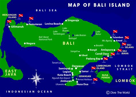detail gilimanuk location map  travelers guide bali
