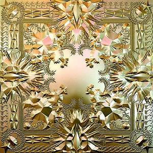 Watch the Throne album cover | Products I Love | Pinterest