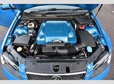 VE VF Commodore V6 Oil Change – LLT LFX LY7