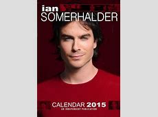 Ian Somerhalder Calendars 2019 on UKpostersUKposters