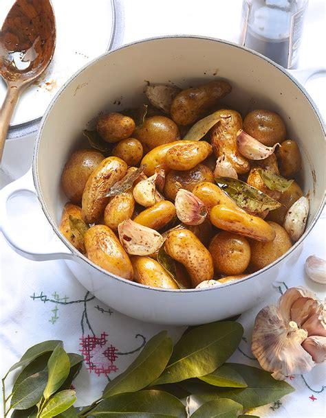 tous les de recettes de cuisine recettes de pommes de terre à table