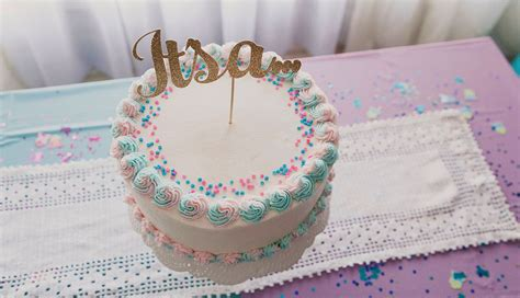 Baby Shower Baby Cake - another 10 baby shower cakes that are totally worth the