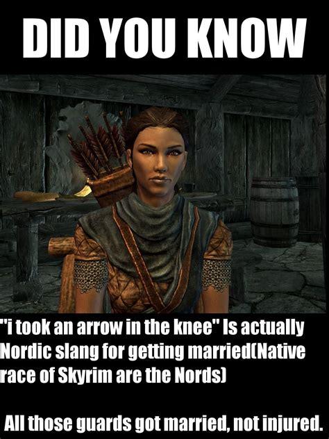 Skyrim Memes - quotes from skyrim quotesgram