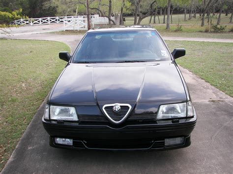 Alfa Romeo 164 by 1996 Alfa Romeo 164 Photos Informations Articles