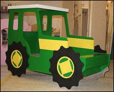 Deere Bedroom Pictures by 17 Best Ideas About Tractor Bed On Deere