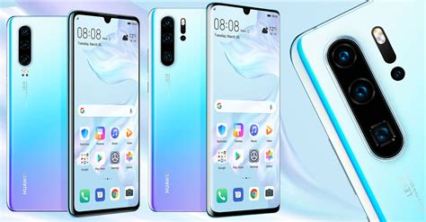 huawei p  p pro officially launched  detail