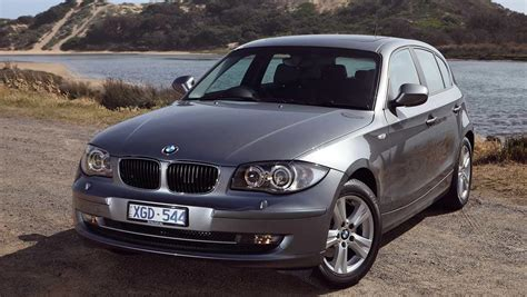 Used Bmw 1 Series Review