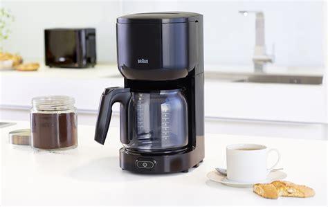Kaffeemaschine Braun by Braun Kaffeemaschine Purease