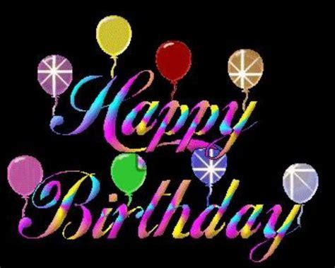 pin  michelle  happy birthday animated birthday