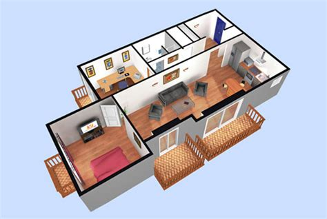 plan de maison duplex 3d studio design gallery best design