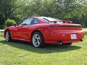 Sell Used 1993 Dodge Stealth R  T Turbo Hatchback 2