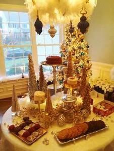 Lisa Robertson s home Christmas Decor