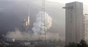 China Launches New Weather Satellite Fengyun-4 - Sputnik ...