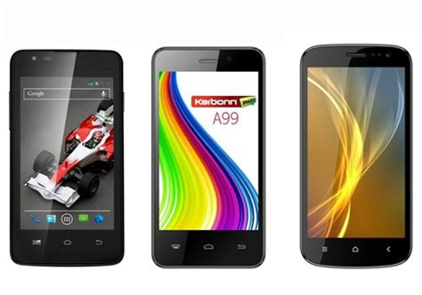top 20 smartphones rs 6 000 april 2014