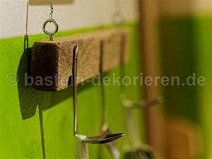 Wanddeko Küche Selber Machen : paletten wanddeko ~ Michelbontemps.com Haus und Dekorationen