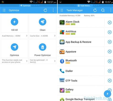 tasks android manage tasks and auto starting apps with es task manager