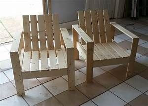 how to make outdoor wood chairs Quick Woodworking Projects