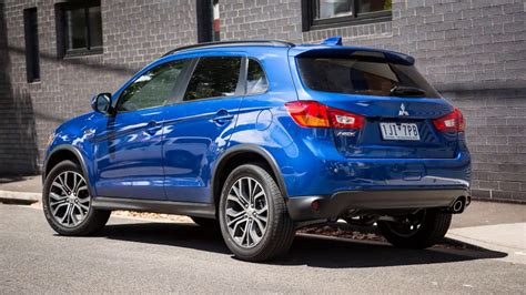 2017 Mitsubishi Asx  Full Exterior & Interior Youtube