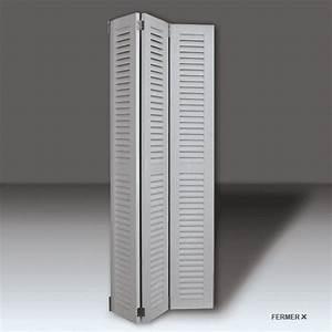 Volets En Aluminium : lallemant fermetures volets pliants coulissants ~ Melissatoandfro.com Idées de Décoration