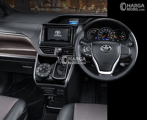 Gambar Mobil Gambar Mobiltoyota Voxy by Review Toyota Voxy 2017 Spesifikasi Harga Dan Gambar Lengkap