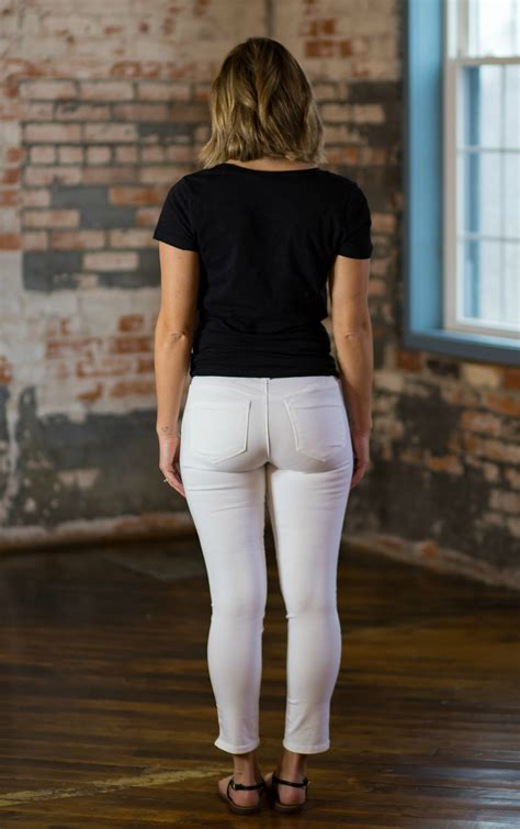 The Best White Jeans 10 Pairs Put To The Test Living