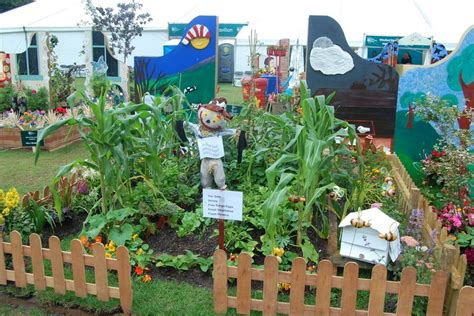 in pictures 2010 rhs tatton show