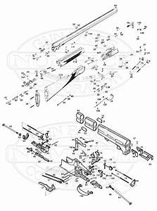 Parts List Superposed Accessories