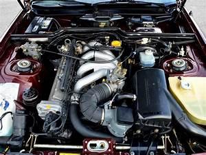 924 Vs 944  Engine