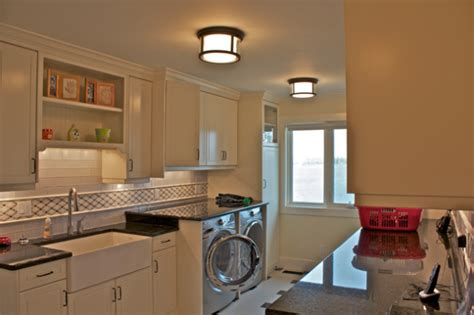 furniture mesmerizing laundry room light fixtures design