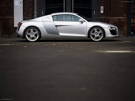 Edo Competition Audi R8 2008 Exotic Car Wallpapers 02 Of