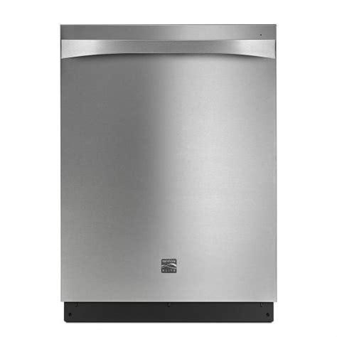 kenmore dishwasher error codes appliance helpers