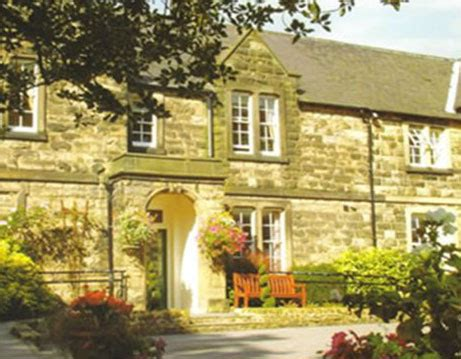 vicarage nursing homes in chesterfield