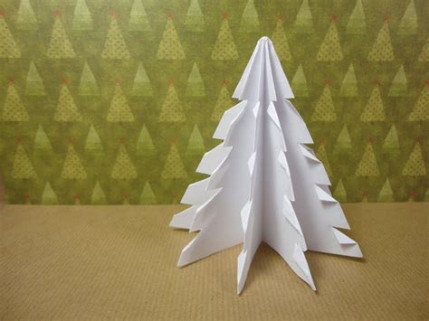 how to make a paper christmas tree in diy crafts zipr co your inspiration diy source