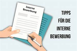 Bewerbung Auf Stellenausschreibung : interne bewerbung tipps f r jobwechsel ~ Orissabook.com Haus und Dekorationen