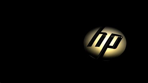 HP Logo Wallpapers PixelsTalk Net