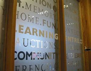 100 best images about frosted etched vinyl window With vinyl lettering for glass etching