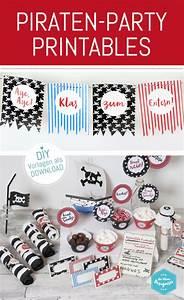 Gartenparty Gartenpartys Mal Ganz Anders Ideen : mal ganz anders piraten deko kindergeburtstag selbermachen ~ Watch28wear.com Haus und Dekorationen