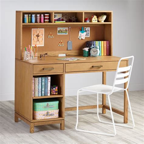 Brown Bedroom Ideas - desks study tables the land of nod