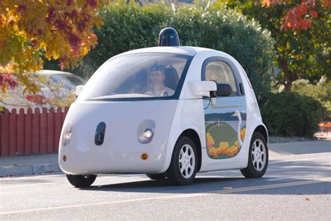 Driverless Cars Do Have Health And Safety Benefits