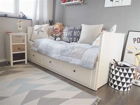 Ikea Hemnes Kinderzimmer Serie by Kinder R 228 Ume D 252 Sseldorf Zu Besuch Auf Luca S Roomtour