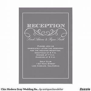 staggering wedding reception invitation theruntimecom With wedding reception invitations with pictures