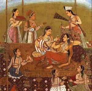 Kama Sutra Paintings | Download Foto, Gambar, Wallpaper ...