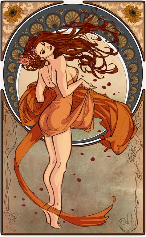 art nouveau style ls art nouveau by lilin1988 on deviantart