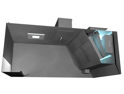 Caddy Corporation   Ultraviolet Technology, Series SHBCU