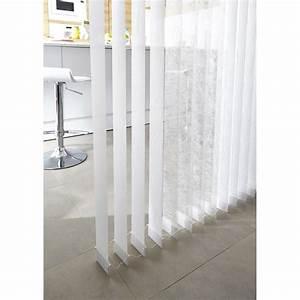 Rideaux Lamelles Verticales : rideaux soldes leroy merlin maison design ~ Premium-room.com Idées de Décoration