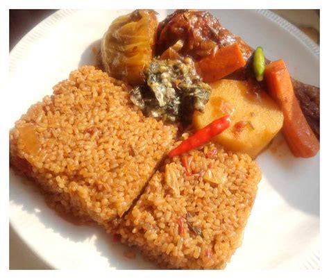 cuisine africaine facile recettes africaine facile