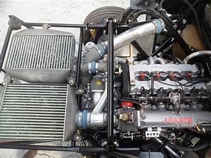 Lancia Delta S4 Stradale - Omomologato Consultancy