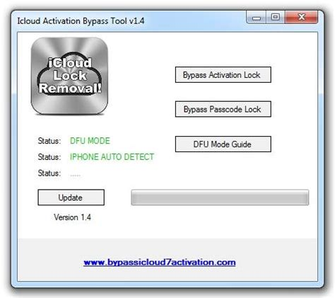 how to bypass iphone activation icloud activation bypass tool 1 4